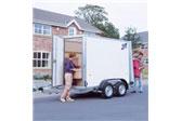 Ifor Williams BV5 Boxvan Trailers